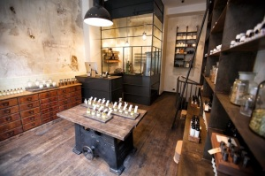 Olde School Smells - Le Labo (Marais Location)