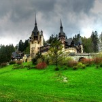 Romanian Tourism - Peles Castle