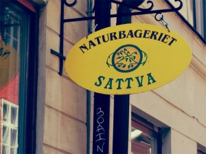 Sattva Bageriet - the best cinnamon buns in Stockholm?