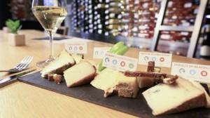 Cheese and Wine, Anything Really Beat That?