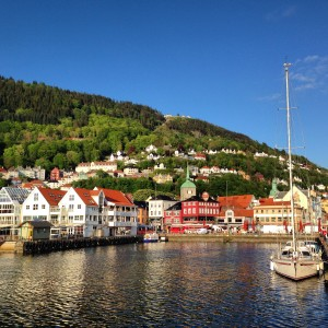 Bergen, Just Incredible...