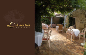 L'Abricotier - Great Food