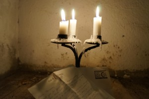Letter From Juliet 4