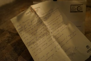 Letter From Juliet 5