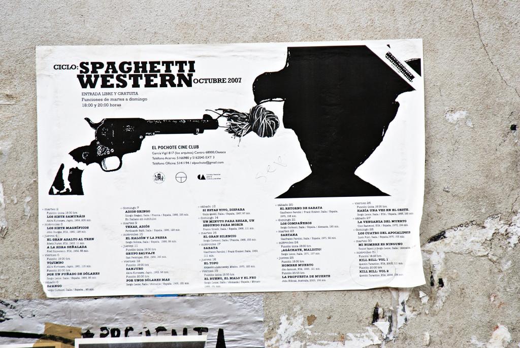 _RLM0008-Spaghetti Western Poster